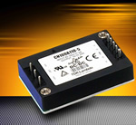 30-100W DC-DC converters from TDK-Lambda address railway applications